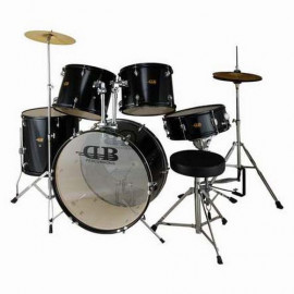 DB Percussion DB52-44 Black