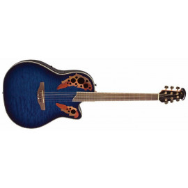 OVATION CC44-8TQ CELEBRITY DELUXE