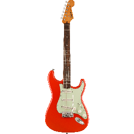SQUIER by FENDER CLASSIC VIBE 60S STRATOCASTER FSR LRL FIESTA RED