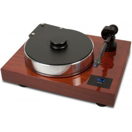 Pro-Ject XTENSION 10 EVOLUTION SUPERPACK (Cadenza-BLACK) - MAHOGANY