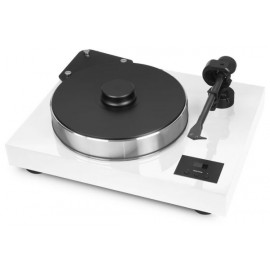 Pro-Ject XTENSION 10 EVOLUTION SUPERPACK (Cadenza-BLACK) - WHITE