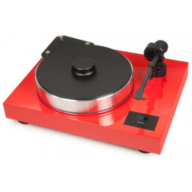 Pro-Ject XTENSION 10 EVOLUTION SUPERPACK (Cadenza-BLACK) - RED