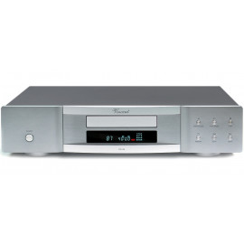 Vincent CD-S4 Silver