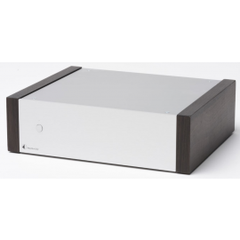 Pro-Ject AMP BOX DS2 Stereo Silver Eucalyptus
