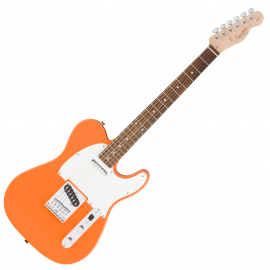 SQUIER by FENDER AFFINITY TELE LRL CPO