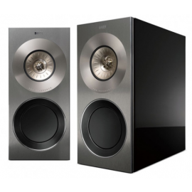 KEF Reference 1 Piano Black High Gloss