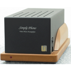Unison Research Simply Phono Cherry
