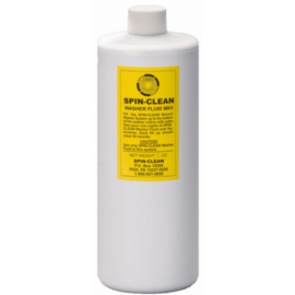 Pro-Ject SPIN-CLEAN WASHER FLUID 8OZ