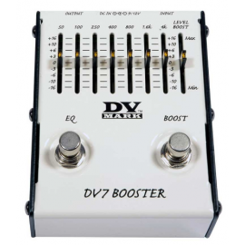 MarkBass DV Mark DV7 BOOSTER