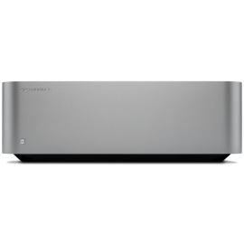 Cambridge Audio Edge W Power Amplifier Dark Grey