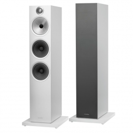 Bowers & Wilkins 603 White