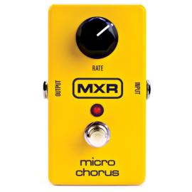 Dunlop M148 MXR Micro Chorus