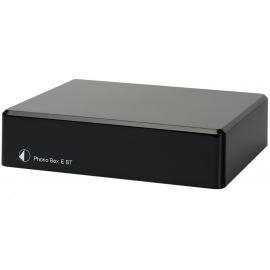 Pro-Ject PHONO BOX E BT Black INT