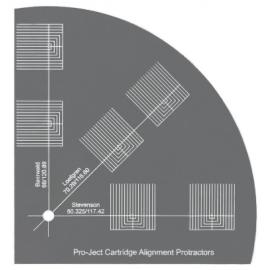 Pro-Ject tool ALIGN IT DS2 Bulk