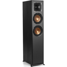 Klipsch Reference R-620F Black