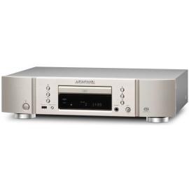 Marantz SA8005 SilverGold