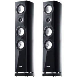 Canton Vento 880.2 DС Black Finish
