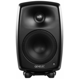 Genelec G Three Black