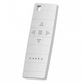 Projecta 4-channel RF remote control