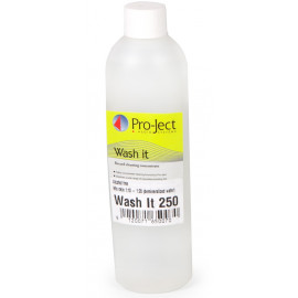 Pro-Ject WASH IT 250 Cleaning concentrate 250ml