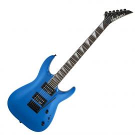 JACKSON JS22 DKA DINKY ARCH TOP AR METALLIC BLUE