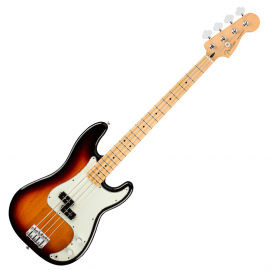 FENDER PLAYER PRECISION BASS MN 3TS