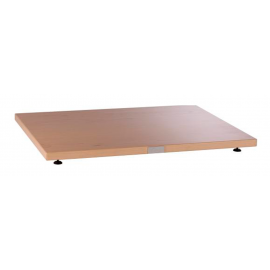 Silent Wire Silent BASE SAB1 absorber plate maple