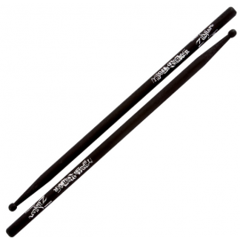 ZILDJIAN TRAVIS BARKER BLACK ARTIST SERIES DRUMSTICKS