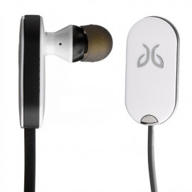 JayBird Freedom Sprint Bluetooth Headphones - Storm White