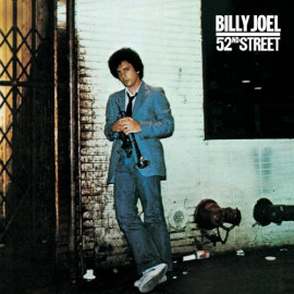 Pro-Ject LP IMP 6006 (Billy Joel - 52nd Street)
