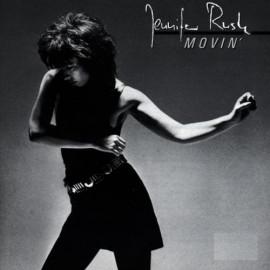 JENNIFER RUSH - MOVIN 1985 GER NM/NM