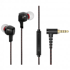 FIIO F1 Black In-ear Monitors headphones