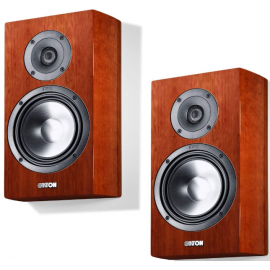 Canton Vento 810.2 Cherry Finish