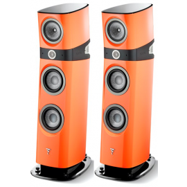 Focal JMLab SOPRA № 3 Electric Orange