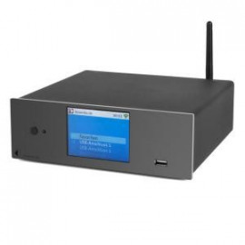 Pro-Ject Tuner Box DS WiFi Black