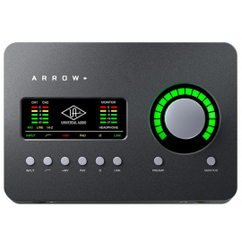 UNIVERSAL AUDIO ARROW