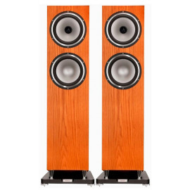 Tannoy Revolution XT8F Light Oak