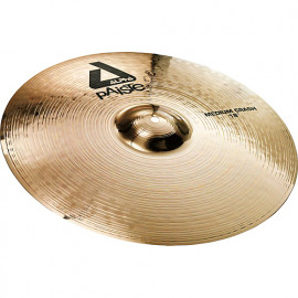 Paiste Alpha Brilliant Medium Crash 18""