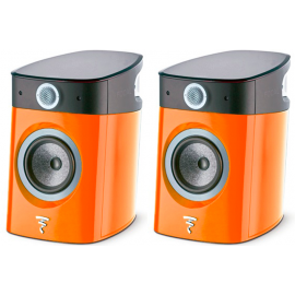 Focal-JMLab SOPRA N° 1 Electric Orange