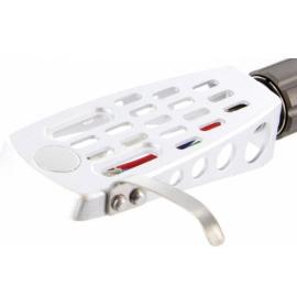 Tonar SME-Type Lightweight Headshell Silver, art. 3196