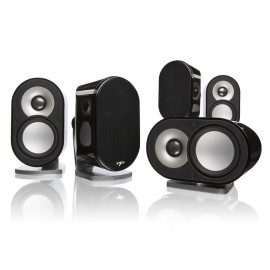 Paradigm Millenia One 5.0 Gloss Black
