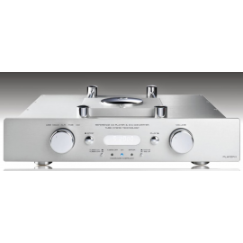 Accustic Arts CD PLAYER II Silver