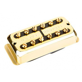 GRETSCH FILTER'TRON BRIDGE GOLD