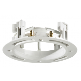 In ceiling adapter for Eole 3 White