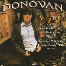 Pro-Ject LP MUS 001-1 (Donovan - Storyteller)