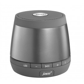 JAM PLUS PORTABLE SPEAKER GREY