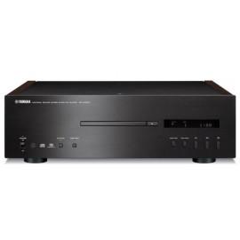 Yamaha CD-S1000 Black/Piano Black