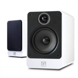 Q Acoustics QA2525 White Gloss