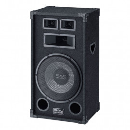 Mac Audio Soundforce 1300 Black