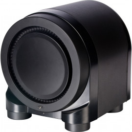 Paradigm Seismic 110 Satin Black